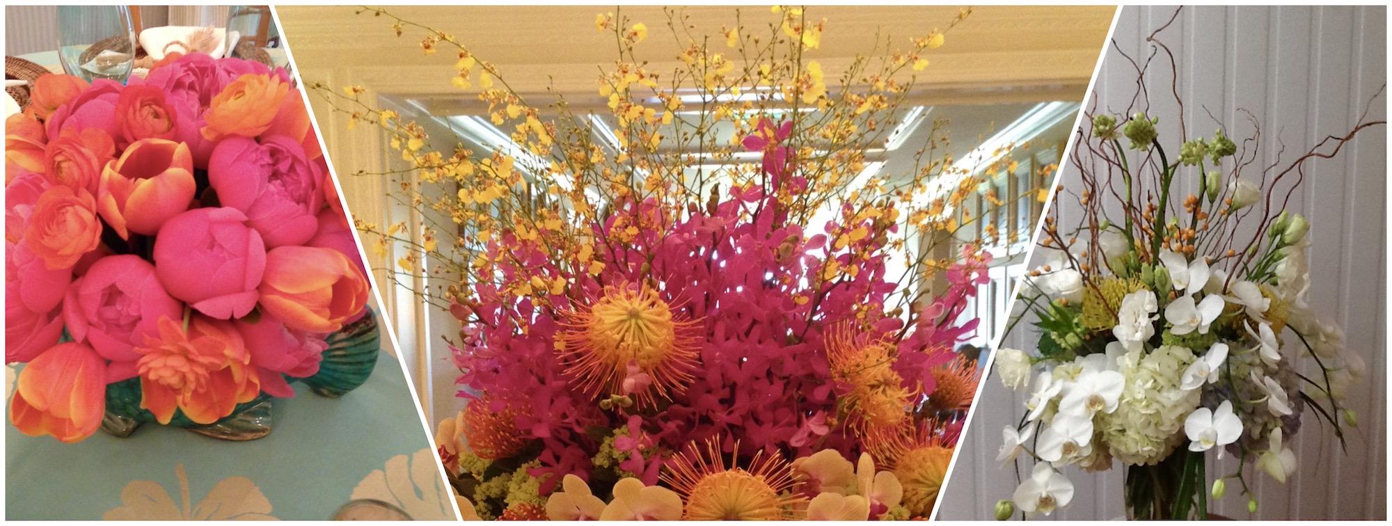 Country Club Floral & Plant Decor - Ft. Lauderdale, FL Velene's Floral