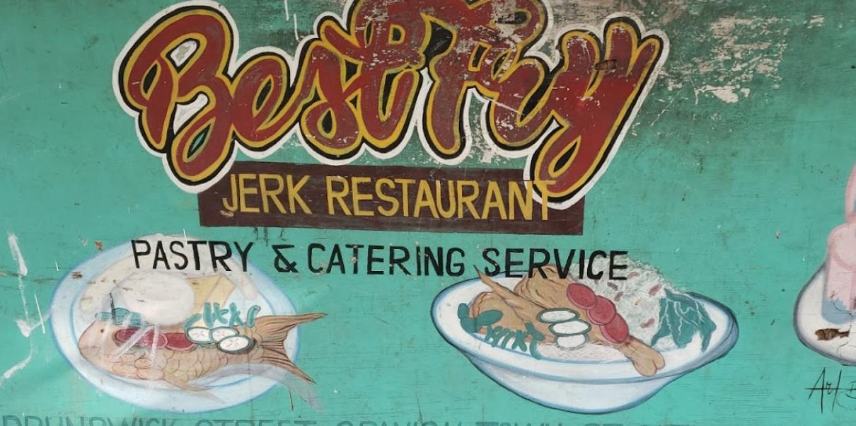 Best Fry Restaurant