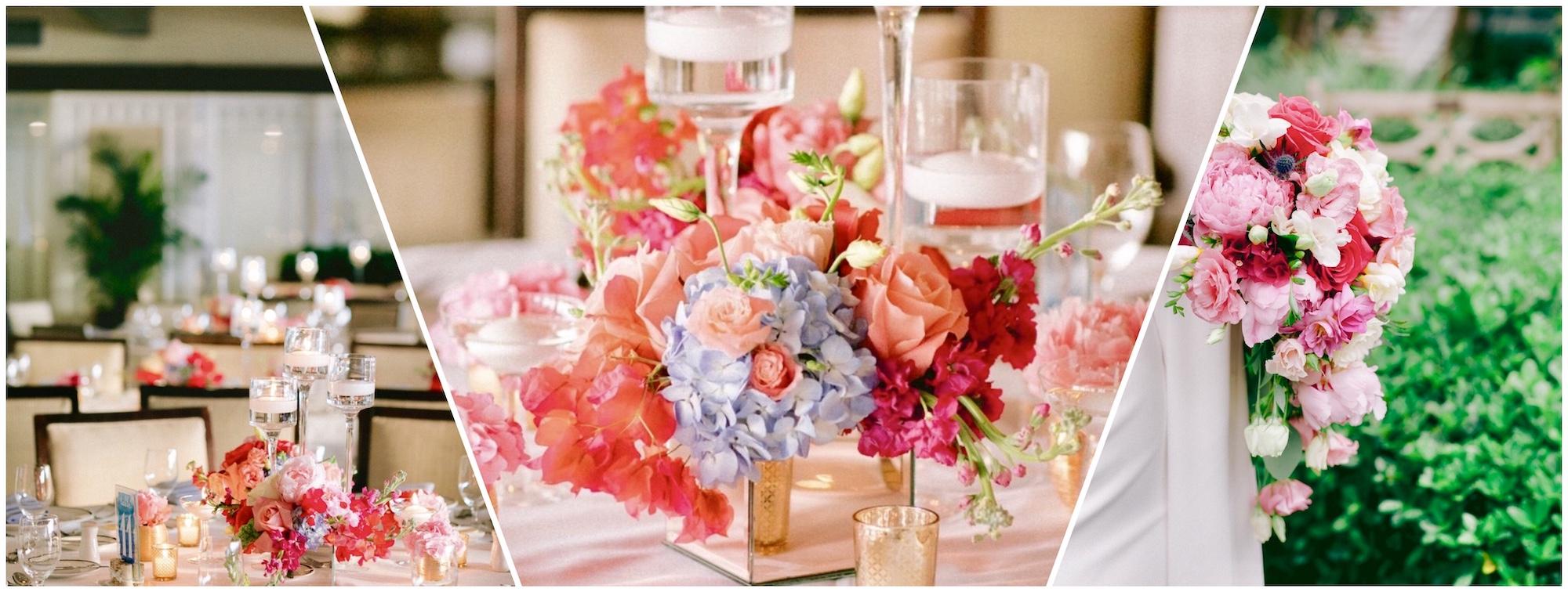 Event Floral Arrangements Services Velene's Floral