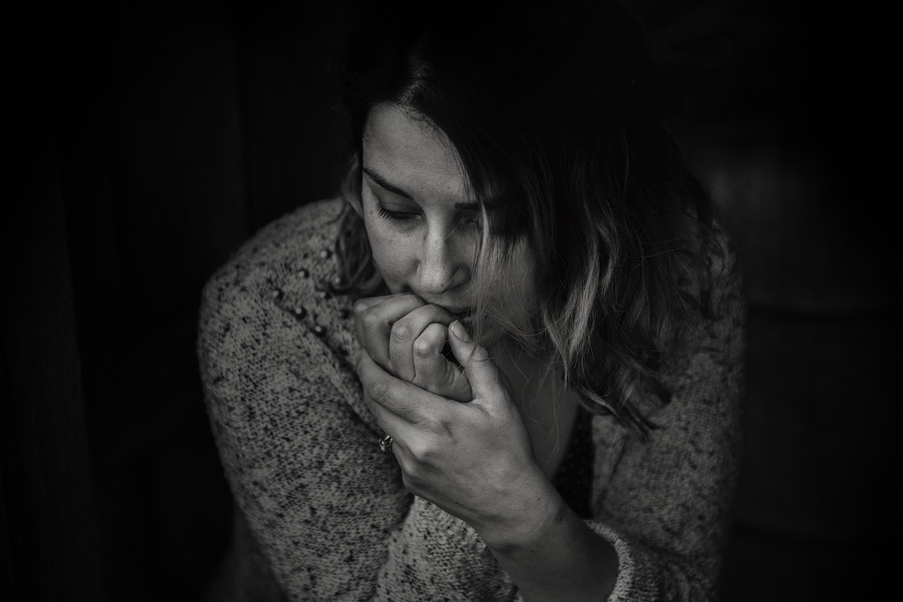 Hypnotherapy for Anxiety and Panic Disorder