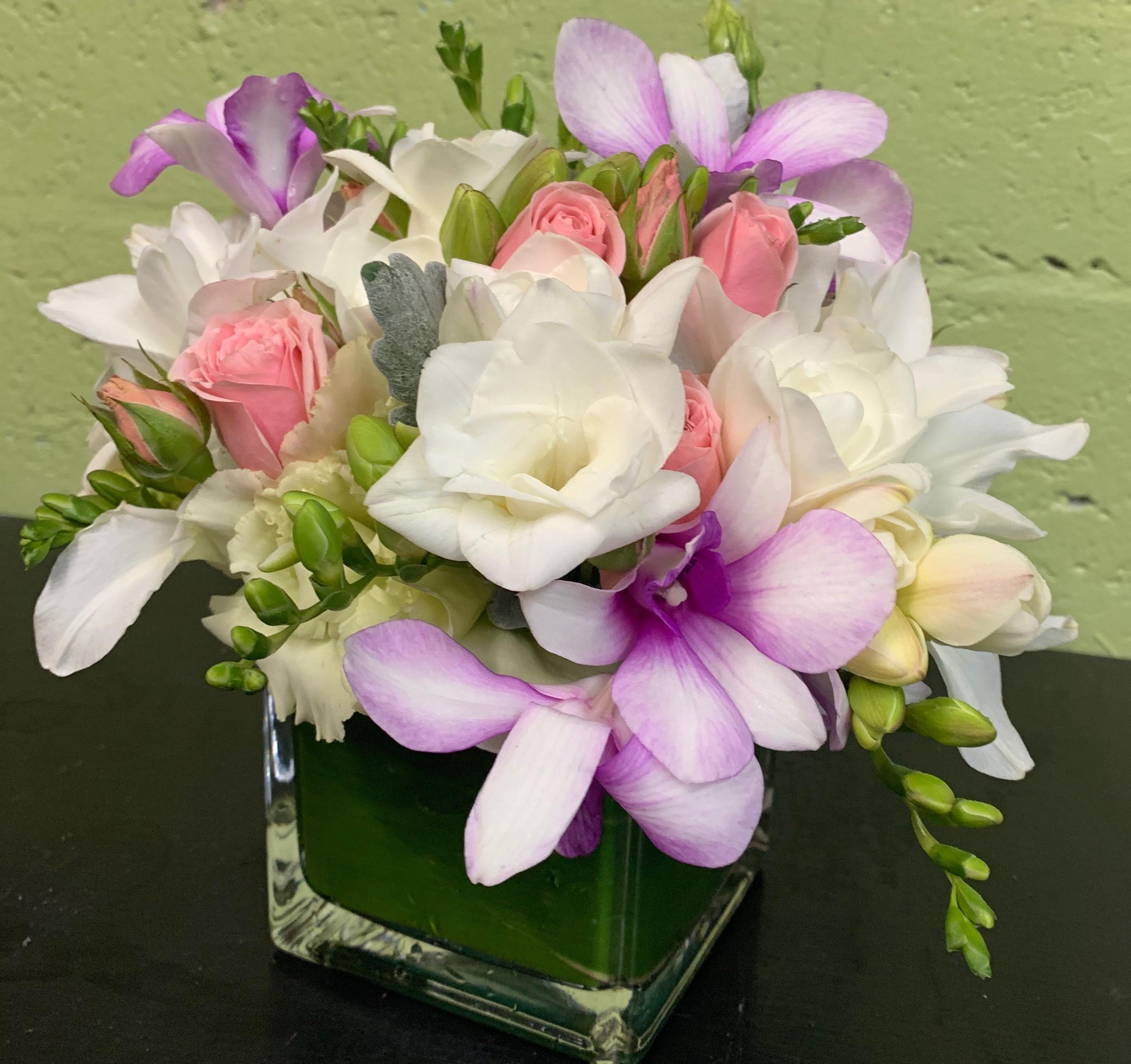 Small Floral Arrangement Velene's Floral