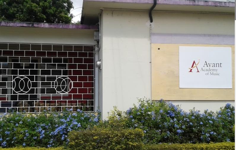Avant Academy of Music