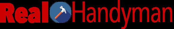 Real Handyman logo