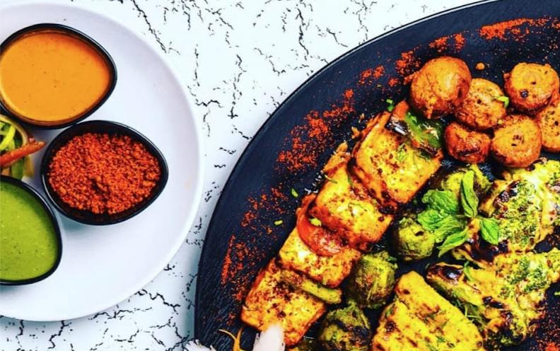 7 Spices Indian Restaurant