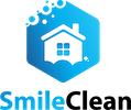 Smile Clean Logo